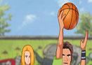 Basket Arkadaşları
