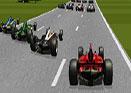 Formula Sürücüleri